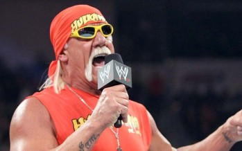 Hulk Hogan talks about the Ultimate Warrior