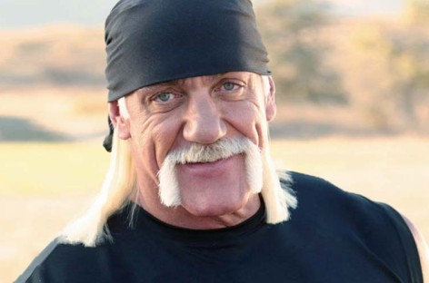 Hulk Hogan duped on Twitter to retweet fake request with Madeline McCann photo