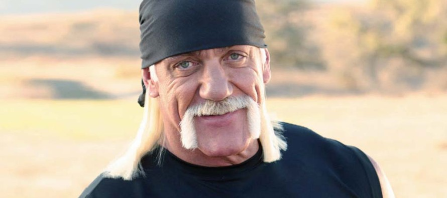 Hulk Hogan's personal info hacked as part of large hacking operation