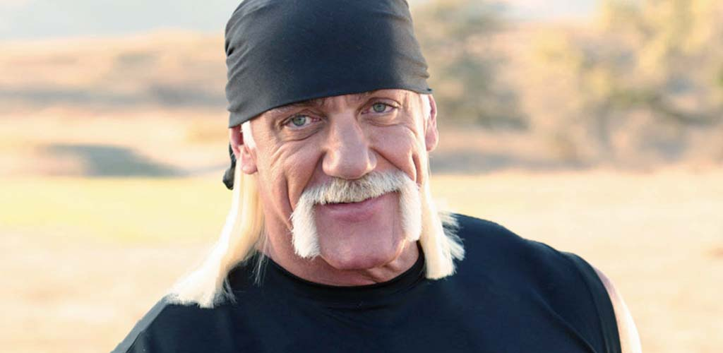 "Hulk Hogan settles lawsuit against Bubba ""The Love Sponge"""