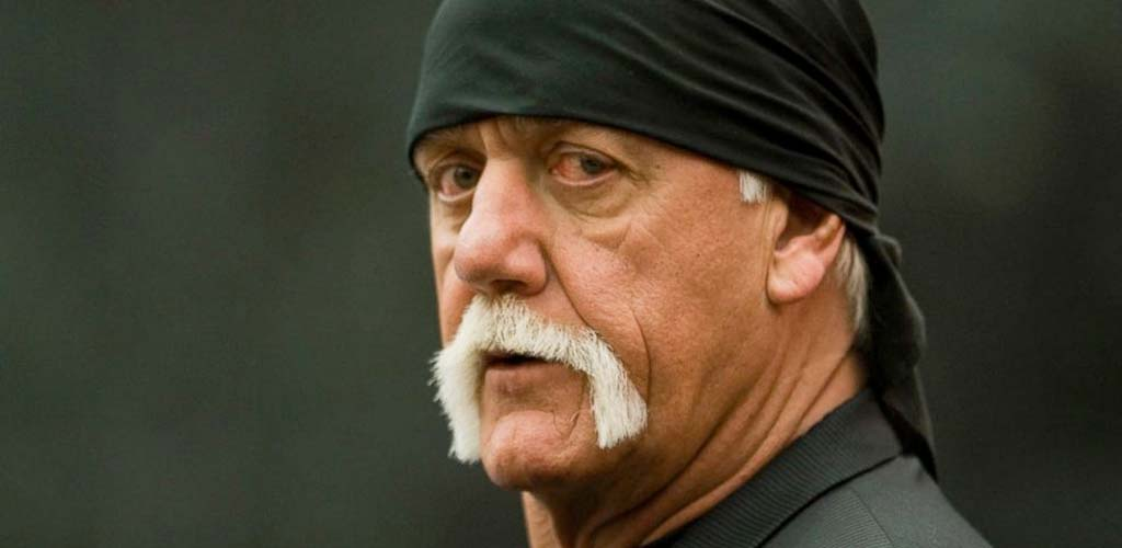 Hulk Hogan to induct Brutus Beefcake in the Hall of Fame this weekend