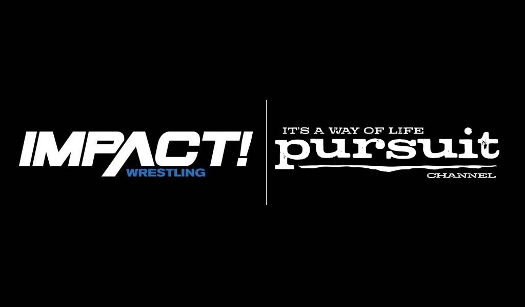 Impact Wrestling starts on The Pursuit Channel today