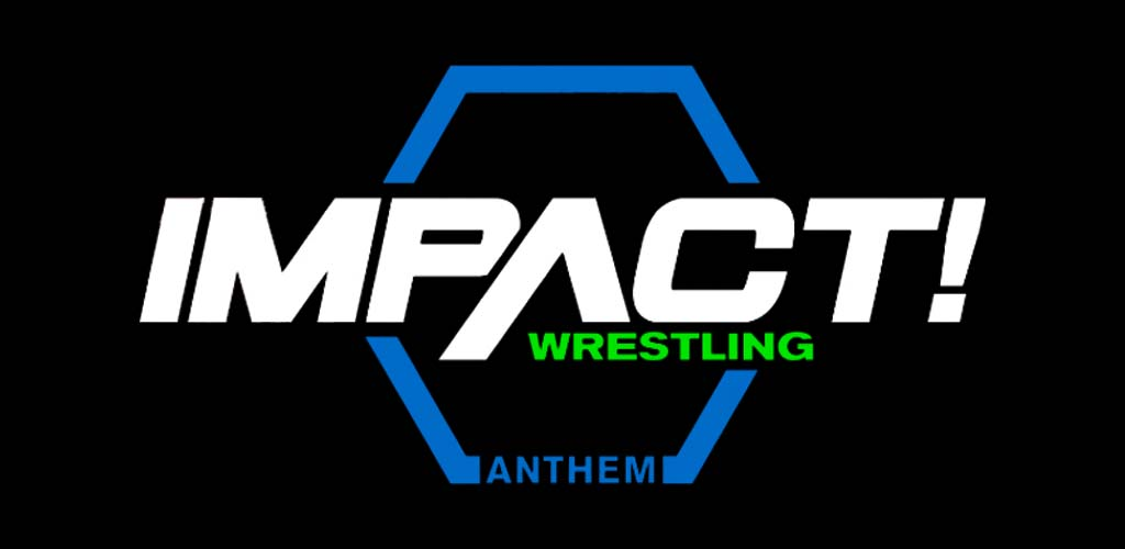 24/7 Impact Wrestling channel on Pluto TV launched