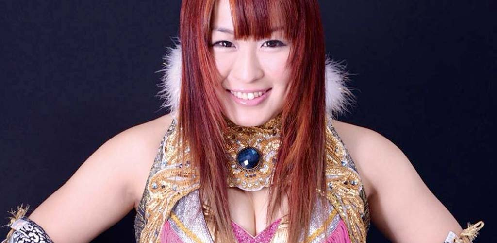 Io Shirai returns to Stardom after WWE pulls offer due to injuries