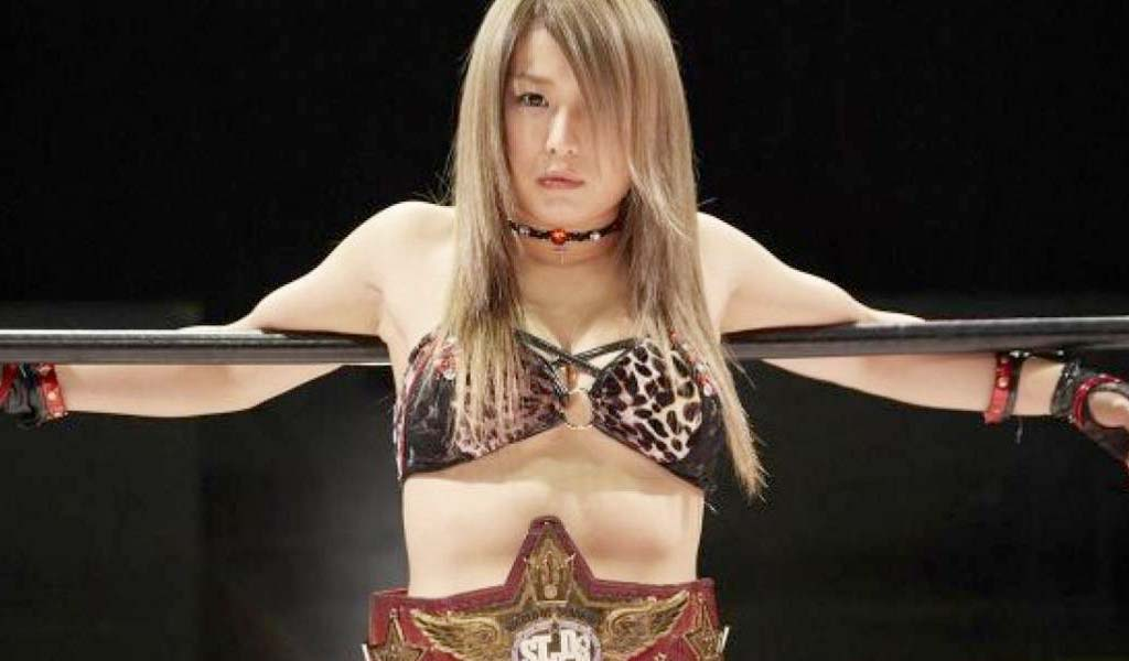 Io Shirai and Kacy Catanzaro among the latest additions to the MYC tournament