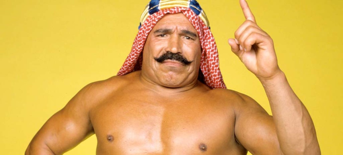 The Iron Sheik goes nuts on Twitter after IOC cancels wrestling as Olympic event