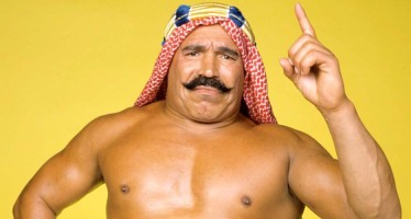 WWE and ECW Press team up in new book deal, Iron Sheik book out in October