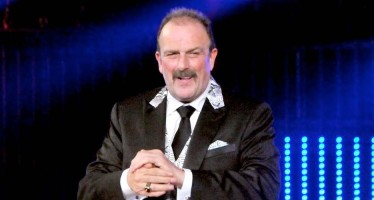 Jake Roberts gets one good news regarding his health