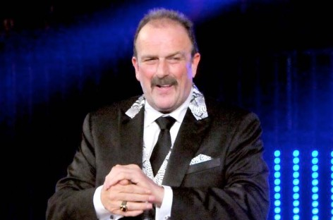 Jake Roberts thanks WWE for taking care of him in hospital