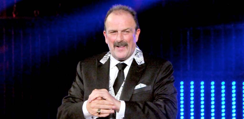 "Review: Jake ""The Snake"" Roberts Unspoken Word Tour in Montreal, Quebec"