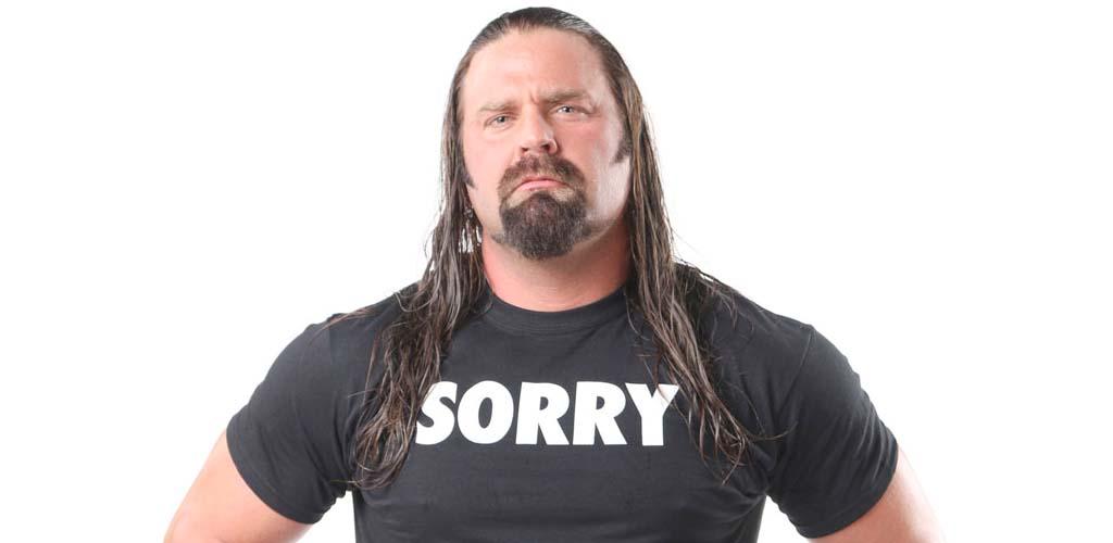Cowboy James Storm departs Impact Wrestling
