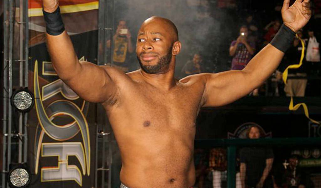 Jay Lethal issues statement on sexual harassment allegations by Taeler Hendrix