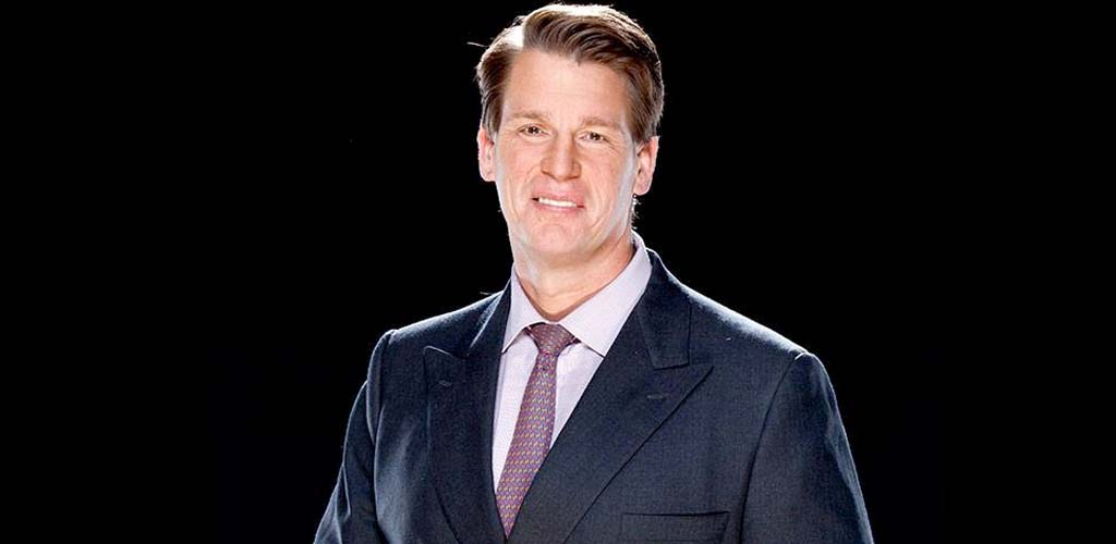 "John ""Bradshaw"" Layfield steps down from Smackdown commentary position"