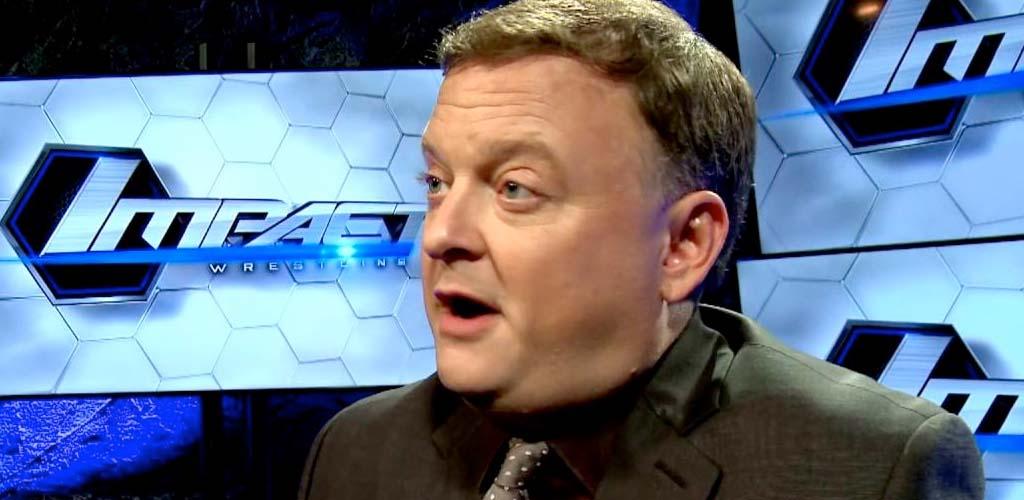 WWE hires longtime Impact employee Jeremy Borash