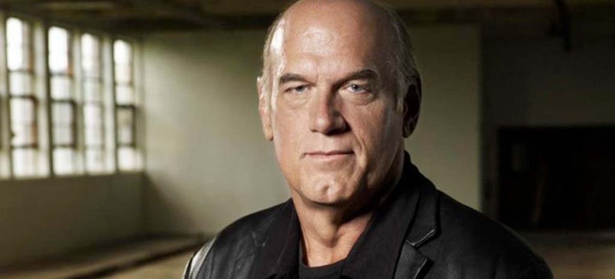 Jesse Ventura hints at running the 2016 presidential election