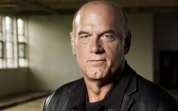 Jesse Ventura joins UnPlugged to talk new show and wrestling