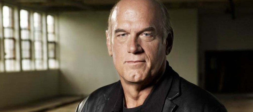 Jesse Ventura back with new show called Off The Grid
