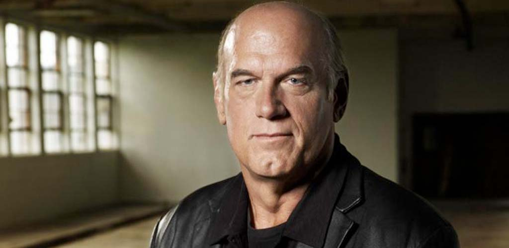 Jesse Ventura considering running for President and will decide next month