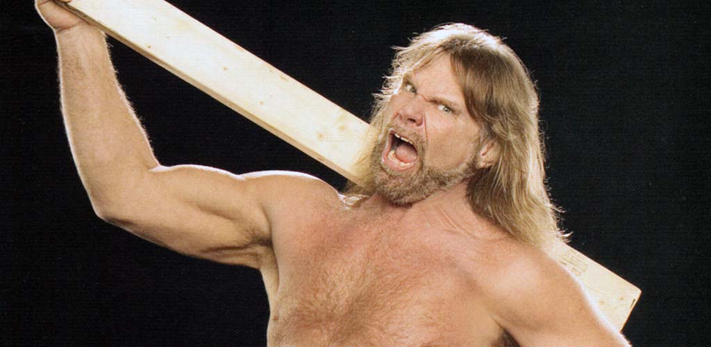 """Hacksaw"" Jim Duggan hospitalized in South Carolina on Thursday"