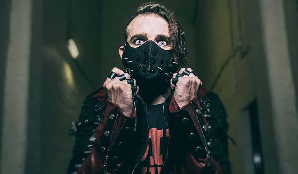 Jimmy Havoc signs with All Elite Wrestling