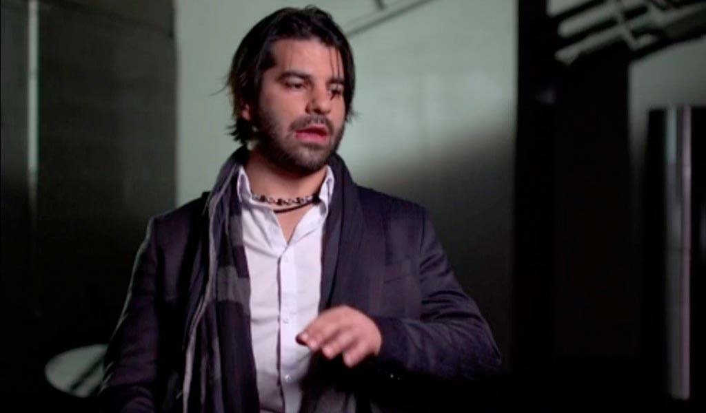 Jimmy Jacobs praised by former WWE supervisor for work ethic and brilliant mind