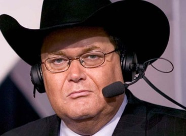 Jim Ross to hold RINGSIDE show during SummerSlam weekend