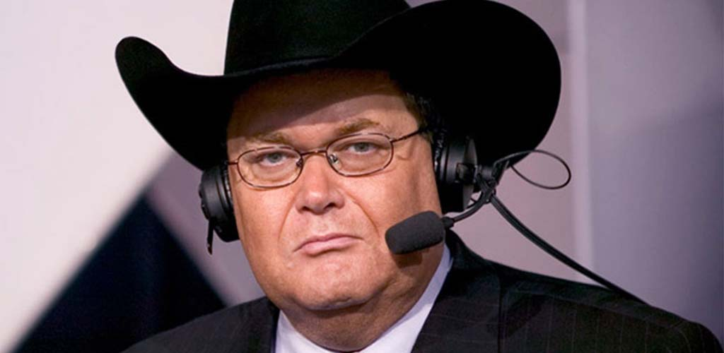 Jim Ross gives additional details on what happened with his late wife Jan