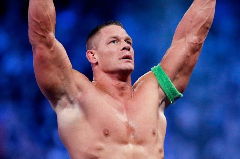 John Cena and others possibly pulling double duty on May 31