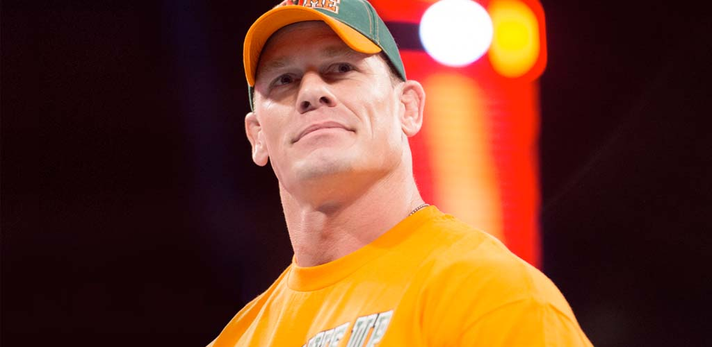 John Cena to take on Braun Strowman on Raw tonight