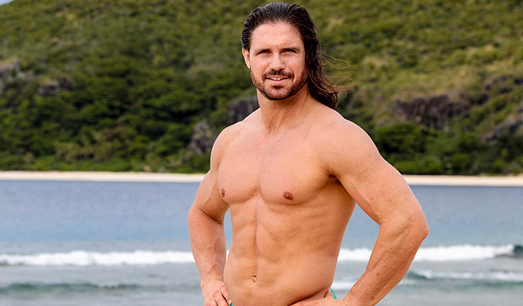 Johnny Impact hosting live Survivor viewing party this Wednesday in New York