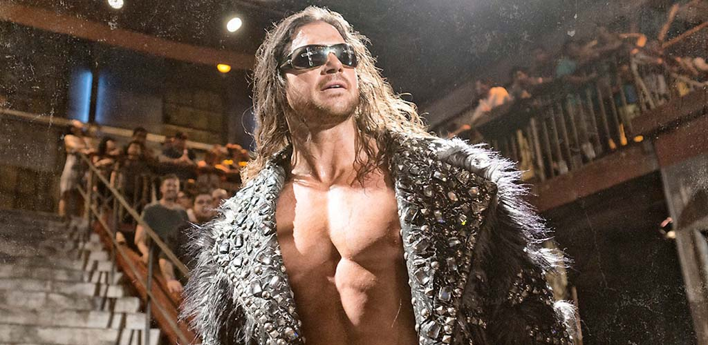 John Hennigan coming to GFW Impact next week