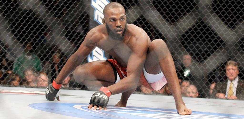 Jon Jones at SummerSlam? He thought about it…