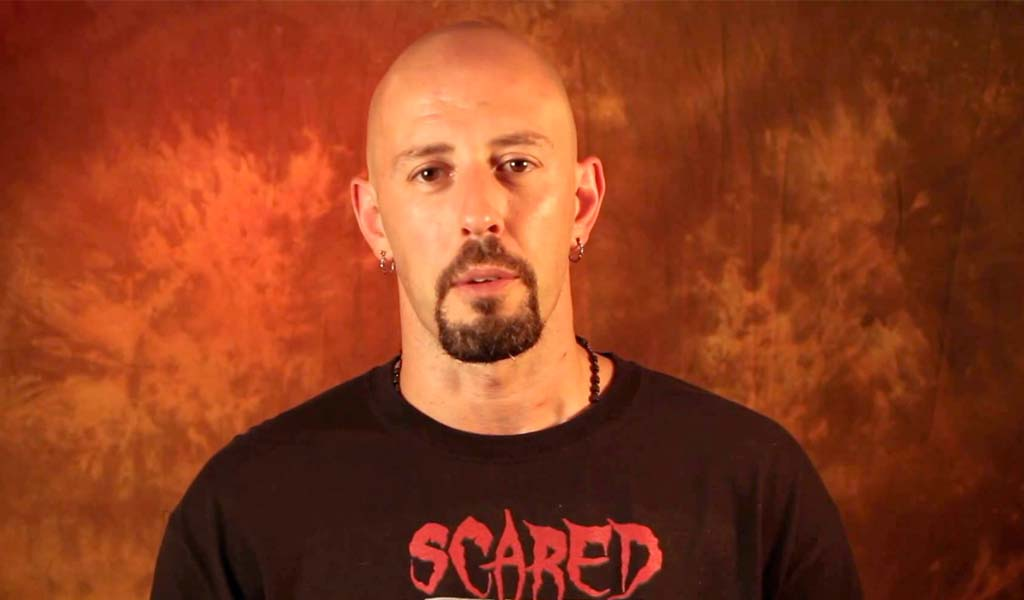 Former ECW/WWE star Justin Credible vows to get clean again after indy show mess