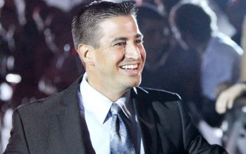 Justin Roberts writes heartfelt message after WWE release