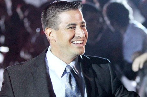 WWE takes down Justin Roberts' video reel from YouTube
