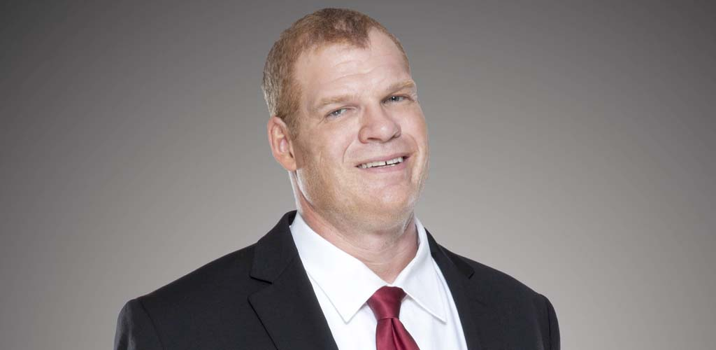 "Glenn ""Kane"" Jacobs calls for press conference on Tuesday in Knox County"
