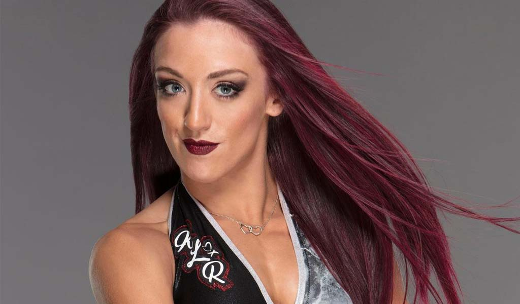 Kay Lee Ray drops WoS Women's title…is she NXT UK bound?