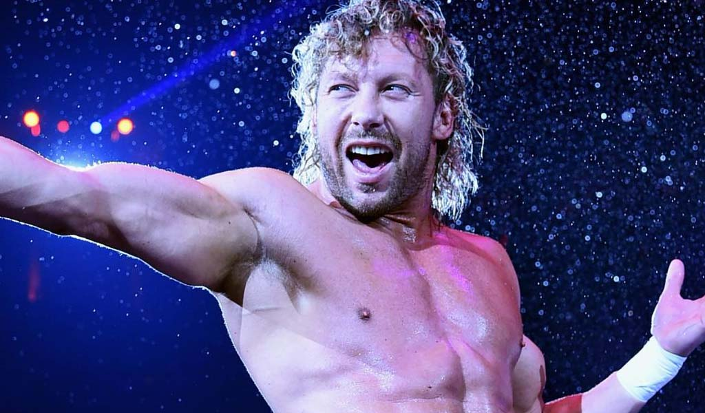 The Elite hints at where Kenny Omega will go