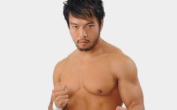 Kenta unveiled as newest WWE Superstar in Osaka
