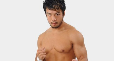 Kenta arrives at NXT…and gets a name change