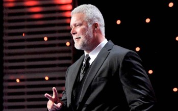 Kevin Nash back on board for Raw Reunion show