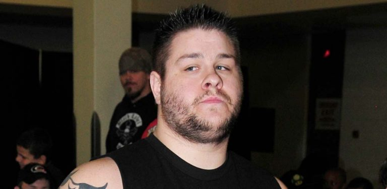 The Wrestling Blog: Changing the Culture, or Bill DeMott