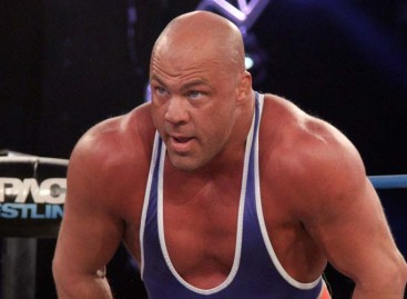 Kurt Angle vs EC3 for TNA title headlines tonight's Impact Wrestling