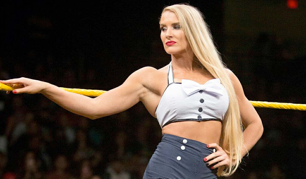 NXT star and Mae Young Classic competitor Lacey Evans loses home in hurricane