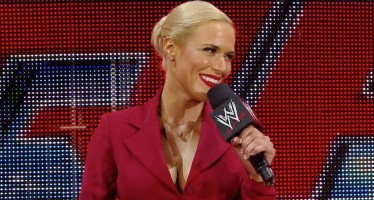 Lana lands her first WWE Studios movie 'Interrogation' with Lionsgate