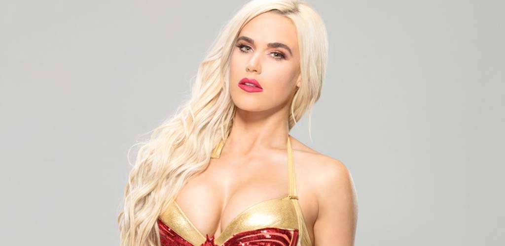 Lana wants spot in the Money In The Bank all-women ladder match