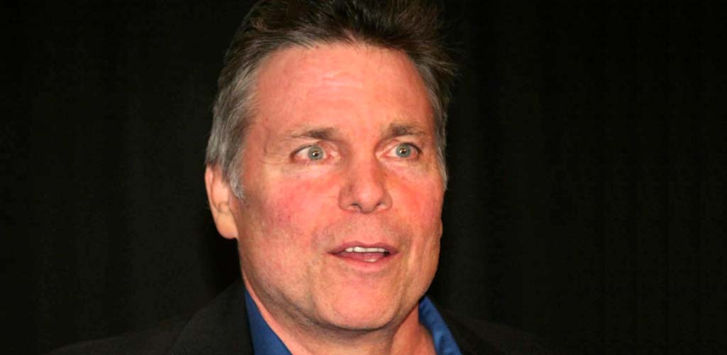 Lanny Poffo joins UnPlugged to talk about his brother Randy Savage
