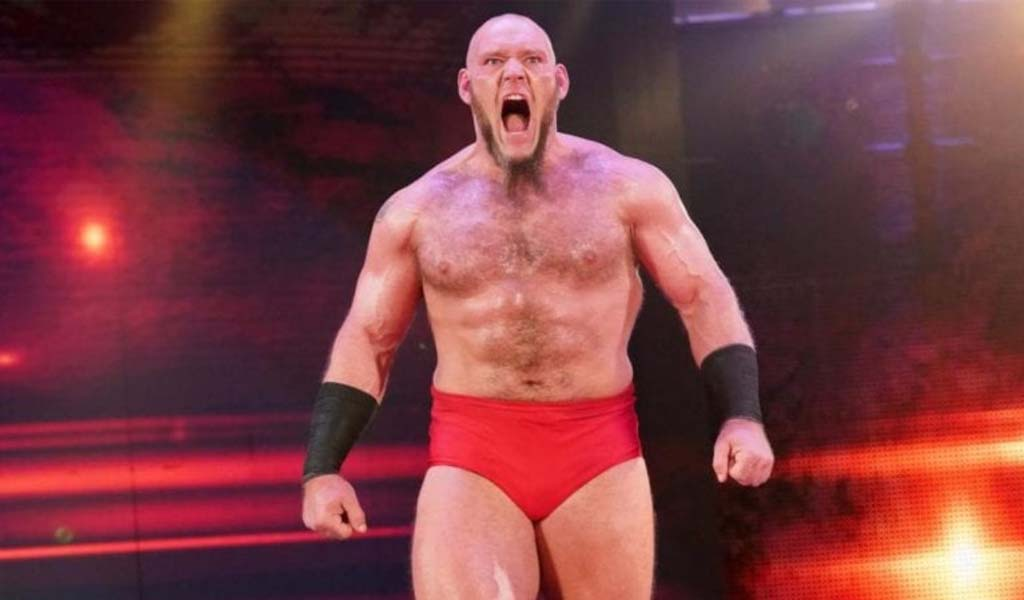 Lars Sullivan fined and ordered to undergo sensitivity training for racist remarks