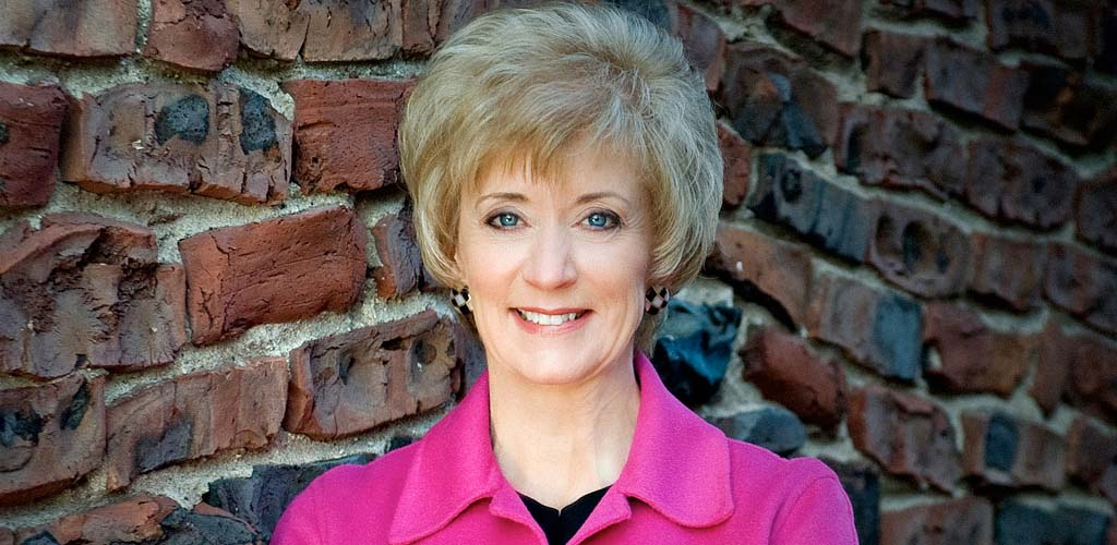 Linda McMahon being considered for Secretary of Commerce under Trump administration
