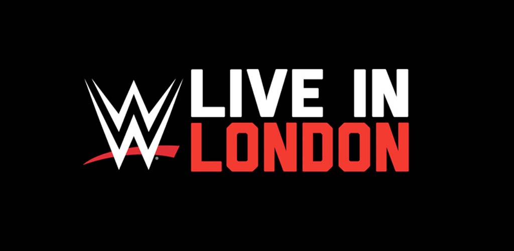 WWE Live In London special event announced for September